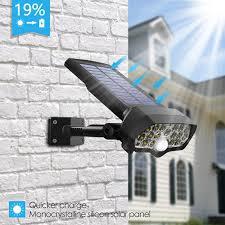 china simva motion sensor security lamp