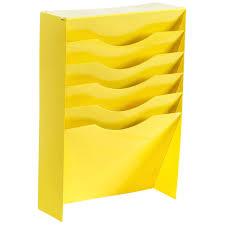vertical file holder metal file holder elegant wall mounted metal vertical file holder rack with