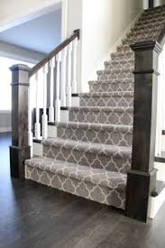patterned stair carpet. Looking For Modern Stair Railing Ideas? Check Out Our Photo Gallery Of Ideas Here. Patterned Carpet