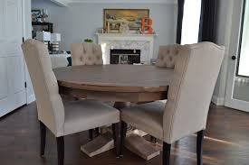 restoration hardware 17th c monastery dining table review 8 months and 3 tables later u2013 planting sequoias zinc top dining table restoration hardware h49 zinc