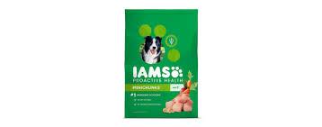 Dog Food Rating Chart 2013 Iams Dog Food Review Ingredients Recalls Pet Aware
