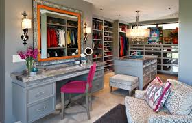 20 Fabulous Dressing Room Design and Decor Ideas