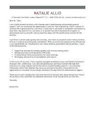 Secretary Cover Letter Cover Letter Maker Online Secretary Cover