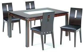 small glass top dining table round glass top dining table set top small glass top dining
