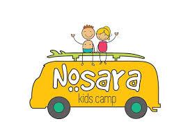 Nosara Kids Camp Logo Picture Of Nosara Kids Camp