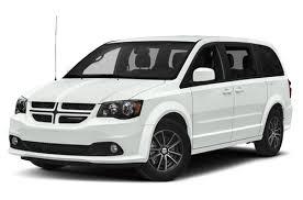 2017 Dodge Grand Caravan Specs Price Mpg Reviews Cars Com