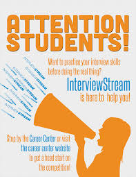practice practice practice interview stream smu career don t forget that we have a great way for you to practice interviewing from the comfort of your own home interview stream