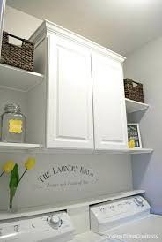 easy laundry room makeovers laundry room cabinets 5 gorgeous laundry rooms that will make you want easy laundry room