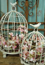 Inspirational Decorated Bird Cages 29 For Your Decorating Design