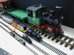 Z Gauge Track Dimensions Ho Scale Cabooses