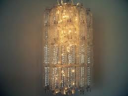 bethany mota water bottle chandelier