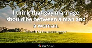 Inspirational Quotes About Marriage 11 Wonderful Gay Marriage Quotes BrainyQuote