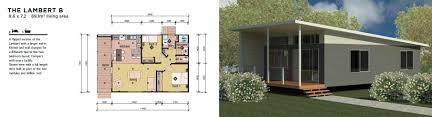 Bedroom Manufactured Home Design Plans Parkwood NSW - Two bedroomed house plans