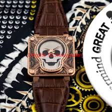 accurate watches online accurate wrist watches for 46 mm top brands men s watch personality skulls luxury watches time accurate delivery of charge
