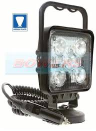 ring truckmaster led magnetic work lamp rcv9597