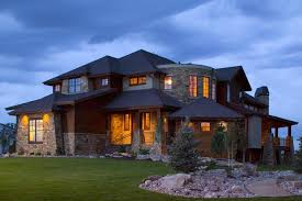 Lake House Plans On Contentcreationtools Co Western Lakefront Home Lake Front Home Plans