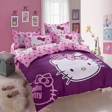 Hello Kitty Bedroom Set For Children
