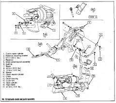 Hydraulic Clutch System Diagram Hydraulic Clutch Master Cylinder