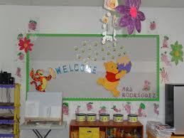 Kindergarten Classroom Theme Decorations 17 Best Images About Pooh Kindergarten Classroom On Pinterest
