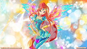 Tecna bloomix wings by astralblu on deviantart. Winx Club Bloomix Wallpaper 1024x576 Winx Bloom Bloomix Couture 1024x576 Wallpaper Teahub Io