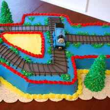 Thomas The Train Birthday Cake Ideas Healthy Food Galerry