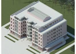 Дипломный проект ПГС торговый центр с подземной автостоянкой Торговый центр с подземной автостоянкой в г Ухта