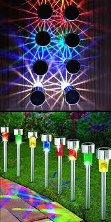 outdoor christmas lighting ideas. Path Of Light Outdoor Christmas Lighting Ideas