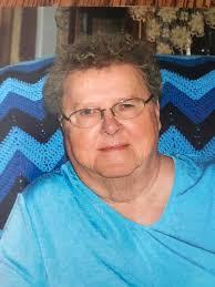 Virginia Frances (Gilbreath) Pierce - Cremation Center of Kansas City