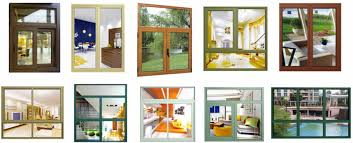 configurations for windows such as sliding fixed casement and awning with powder coated aluminium frames and seamless windows and doors