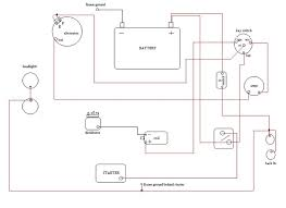 tractor to 30 wiring simple wiring diagram is this to 30 wiring correct yesterday s tractors ford tractor wiring harness diagram third