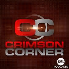 Crimson Corner Podcast