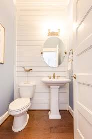 half bathroom ideas photos. shiplap/ these half bathroom remodeling ideas can inspire a transformation that is sure to impress guests and family members alike. photos
