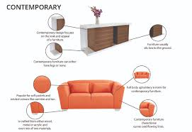 contemporary vs modern furniture. Although, Modern And Contemporary Are Often Used Interchangeably, They Not The Same. Remember, Furniture Vs