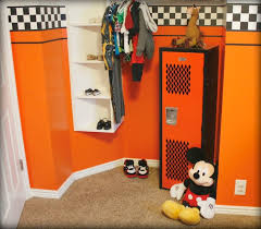 Orange And Black Bedroom Kid Bedroom Stunning Picture Of Orange And Black Kid Bedroom