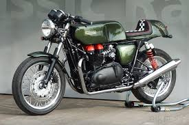 metisse cafe racer kits triumph motorcycle forum triumphtalk