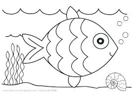 Coloring Pages Fun Coloring Pages For Preschoolers Free Kids