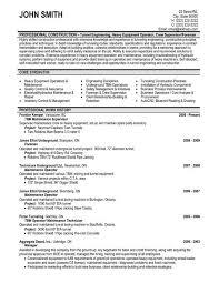 Maintenance supervisor resume and get inspiration to create a good resume 2