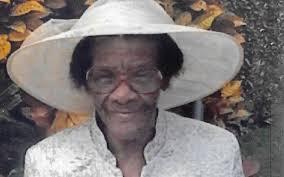 Vera Gibbs-Gooding - Centenarians Of Barbados