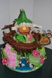 Small Picture 310 best Fairy garden cakes and cupcakes ideas images on Pinterest