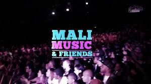 Christian Music Charts 2012 Uprise Presents Mali Music Friends May 18th Ldn 19th