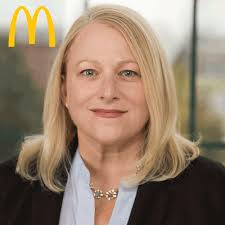 McDonald's names Bethany Tate Cornell chief learning and ...