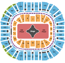 Metallica Seating Chart Metallica Salt Lake City Tickets 2019 Metallica Tickets