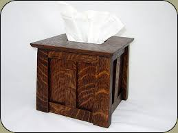 modern mission style furniture. craftsman tissue box cover 31500 our beautiful style cube slips over any standard modern mission furniture