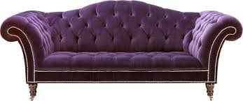 The Grand Victorian Sofa From Sofa Design Is Stunning In