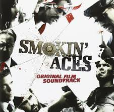 <b>Various Artists</b>. <b>OST</b> Smokin' Asces. Original Motion Picture Soundrack