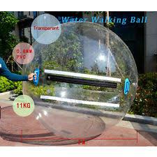 ball you get inside roll around. us 2m walk water walking dance ball roll inflatable zorb tizip zipper you get inside around d