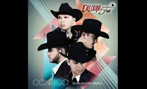 Calibre 50 Billboard Chart Mexican Regional Group Adds
