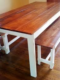 Large Farmhouse Kitchen Table Bench Style Kitchen Table Table Kitchen Pier One Canada Kitchen