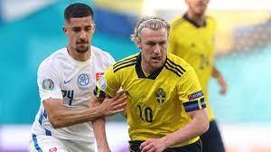 ไฮไลท์ ยูโร 2020 : สวีเดน 1-0 สโลวาเกีย • ThaiSportHub