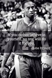 Kobe Bryant Quotes You Will Enjoy Awesome Kobe Bryant Quotes